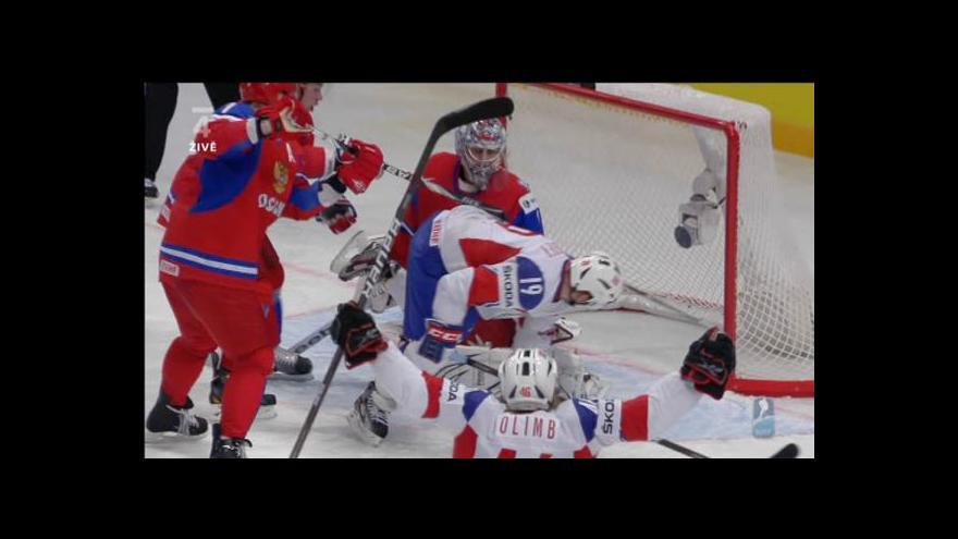 Video Neuznaný regulérní gól Norska