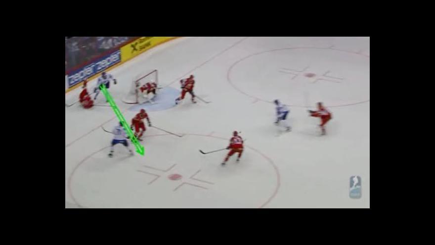 Video Napadání Finů