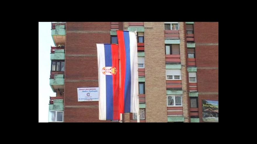 Video Telefonát Alexandra Tolčinského