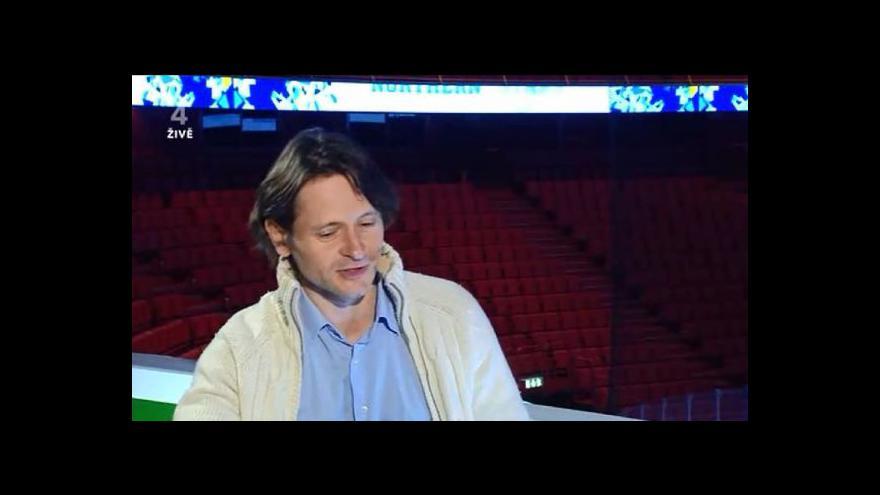 Video Rozhovor s Otakarem Vejvodou