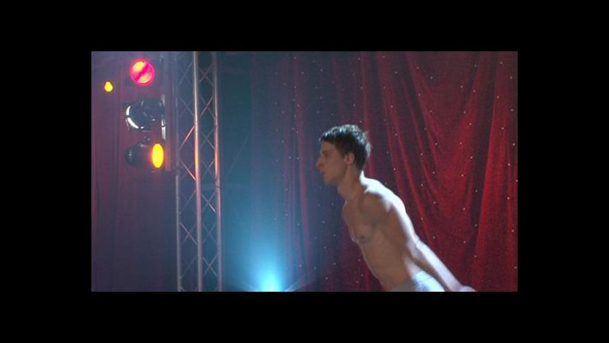 Video NO COMMENT: Natáčení 49. Manéže Bolka Polívky