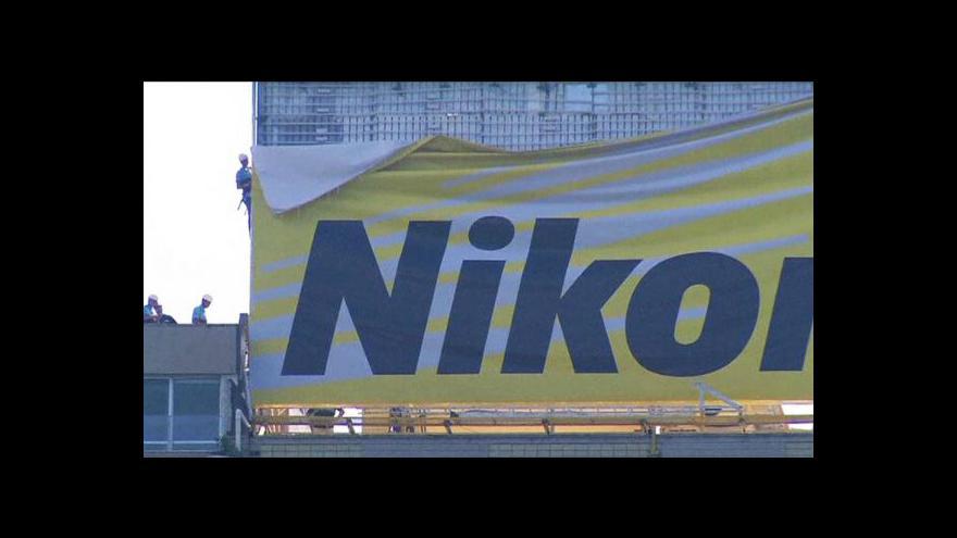 Video Rio de Janeiro zatočí s reklamami