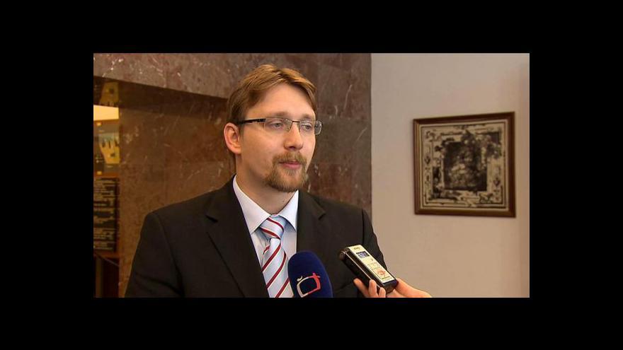 Video Reportáž Jana Hreňa