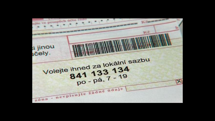 Video Reportáž Kamily Štichové a Luboše Dostála