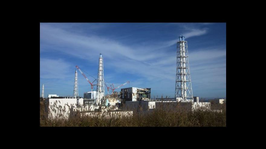 Video Poslední japonská jaderná elektrárna