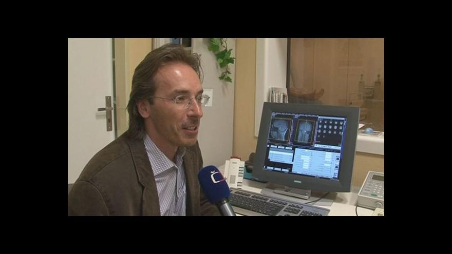 Video Autor výzkumu Milan Brázdil