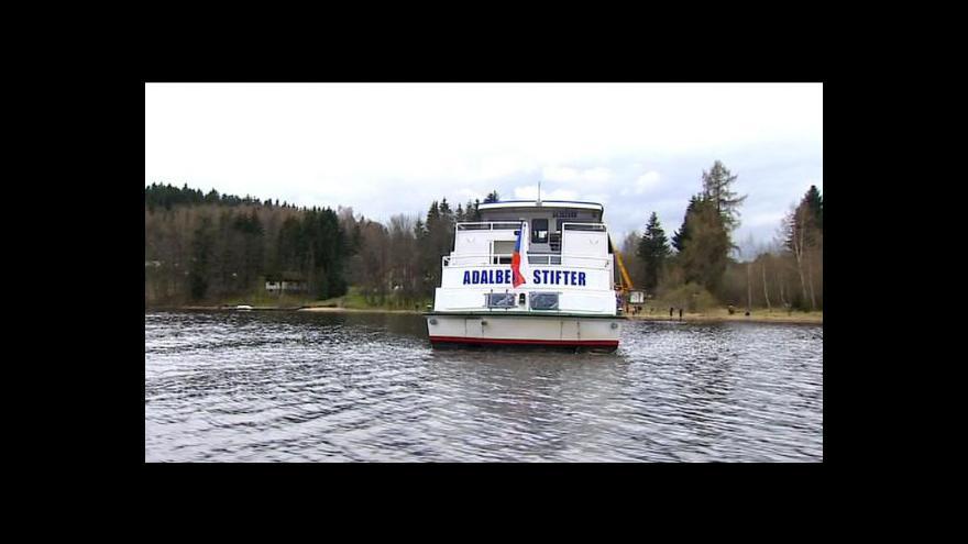 Video Reportáž Jiřího Hynka a Veroniky Kabátové