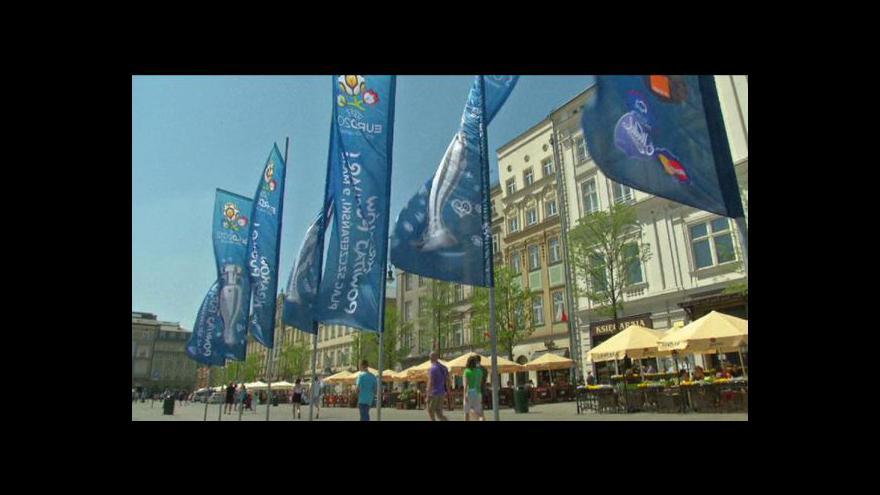 Video Osud Tymošenkové rozděluje Evropu