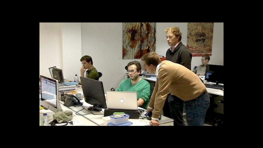 Video Ekonomika ČT24: Společenská odpovědnost firem