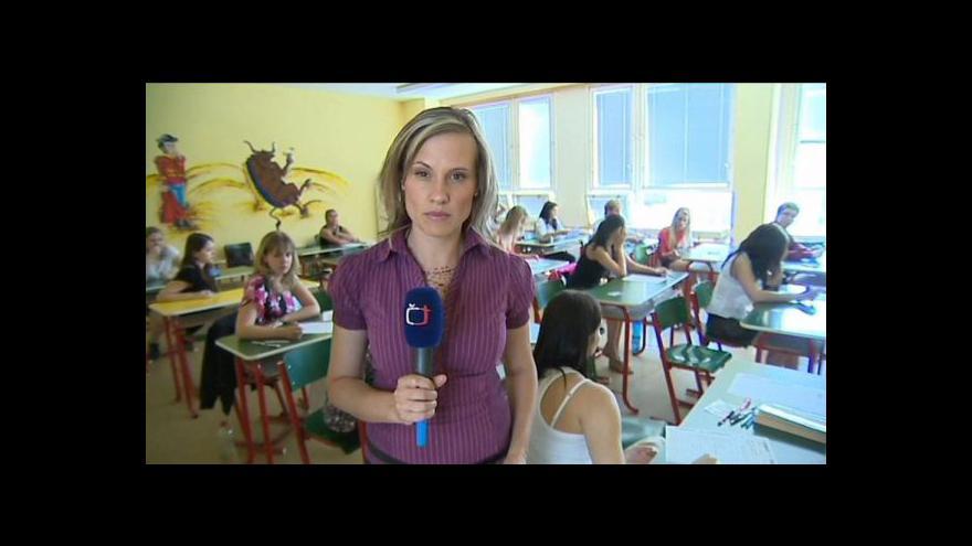 Video Reportáž Drahomíry Račákové a Radky Štědré