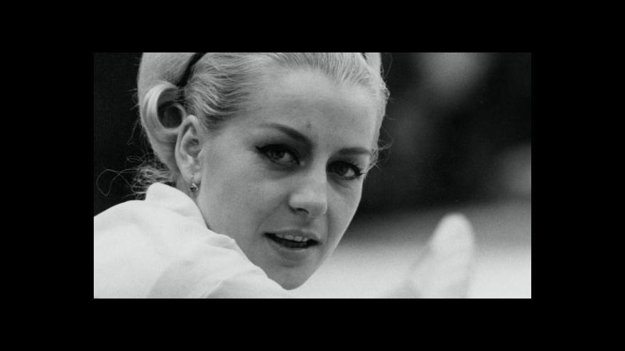 Video Ukázka z dokumentu Věra 68