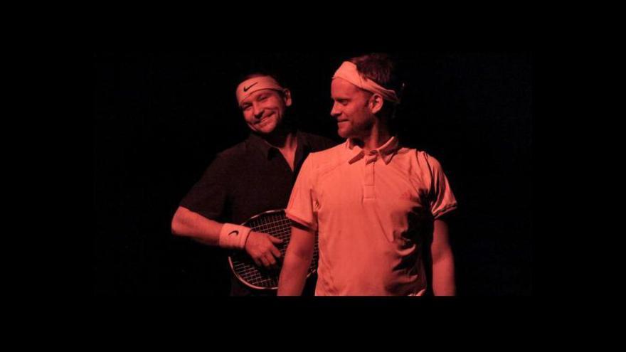Video Federer - Nadal je projekt pro radost