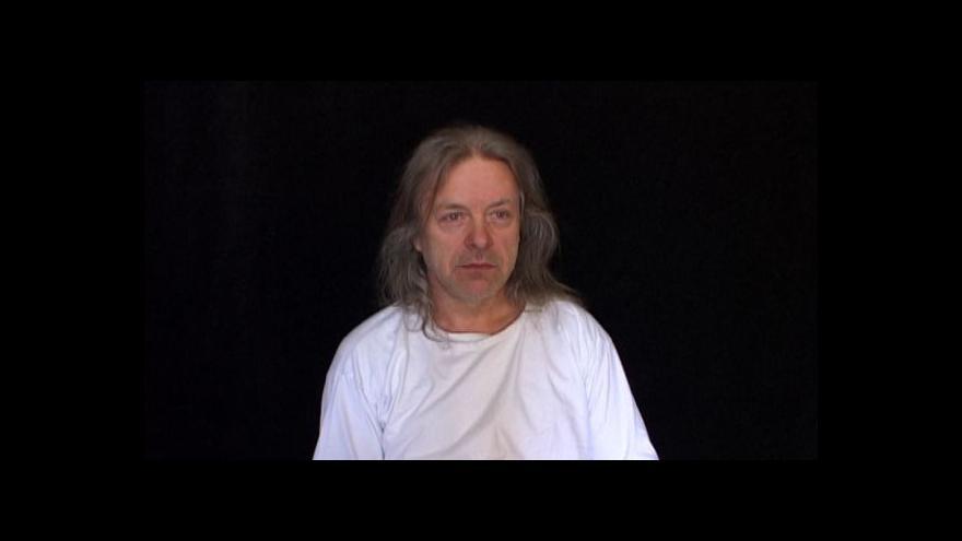 Video Vladimír Kokolia