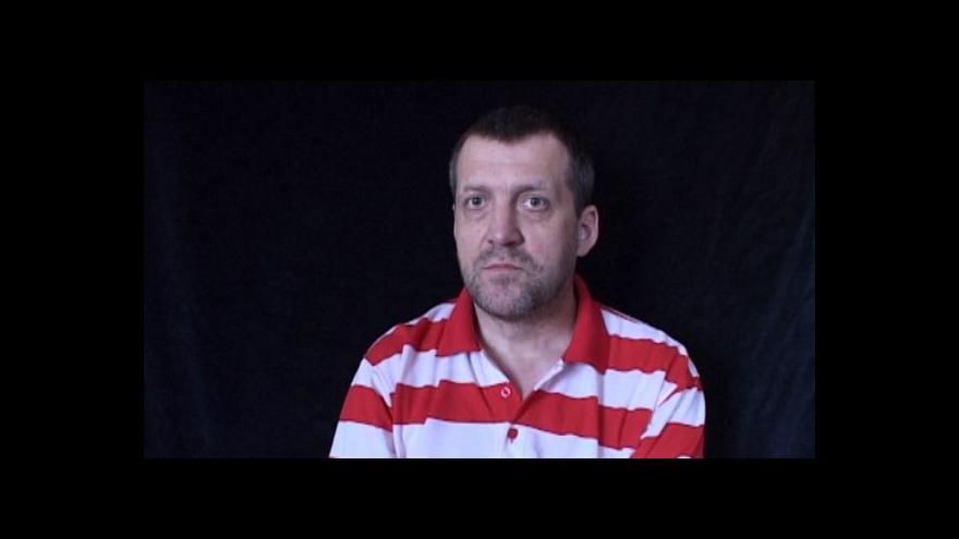 Video Norbert Holub