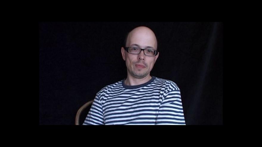 Video Petr Čermáček
