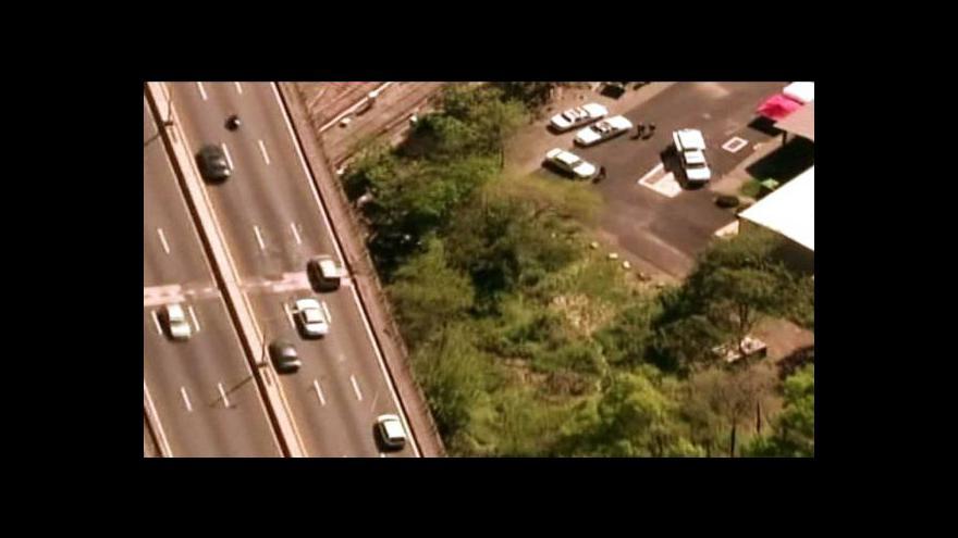 Video Sedm mrtvých při nehodě v New Yorku