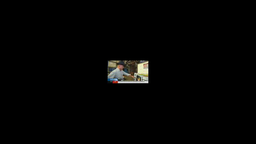 Video Symposium smaltového umění