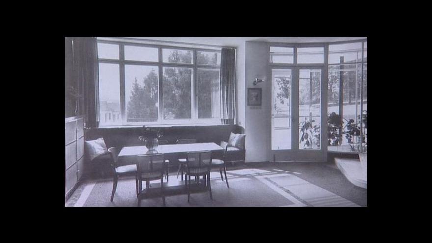 Video Reportáž Barbory Lukšové