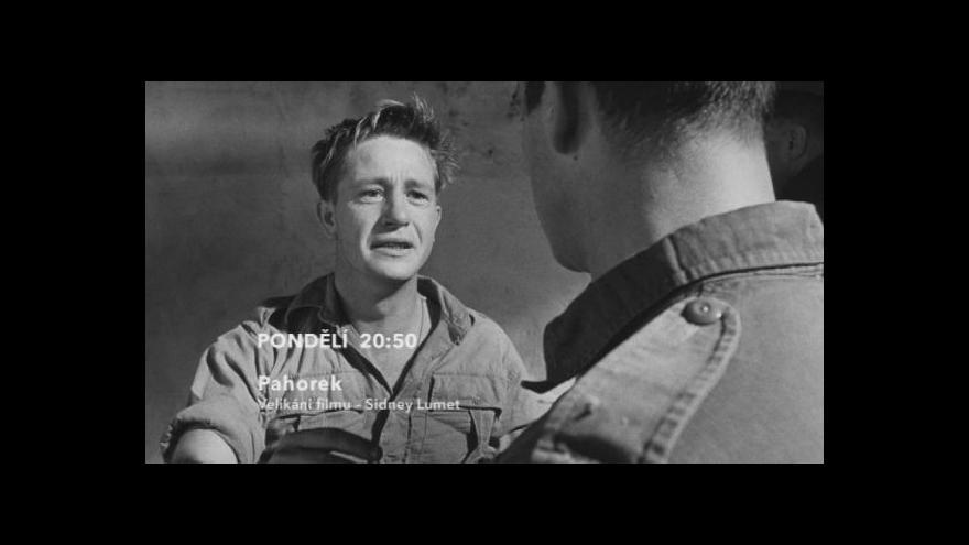 Video Ukázka z filmu Pahorek