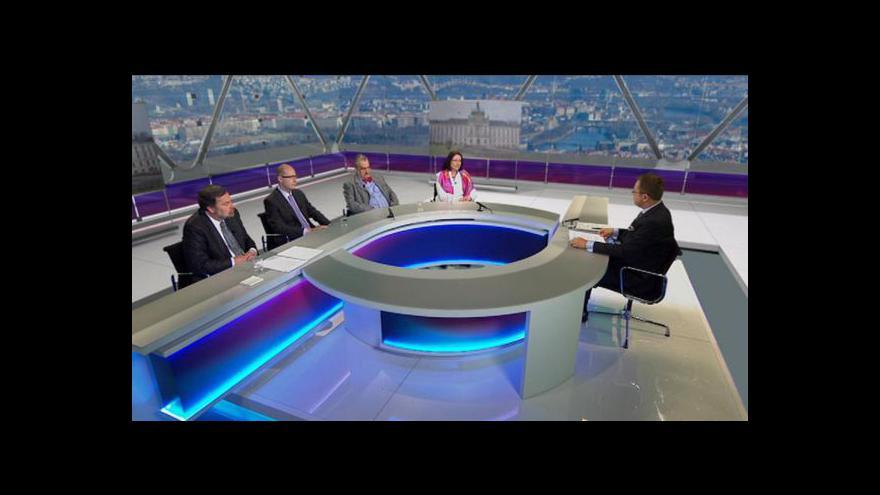 Video Ministrem školství by mohl být Fiala