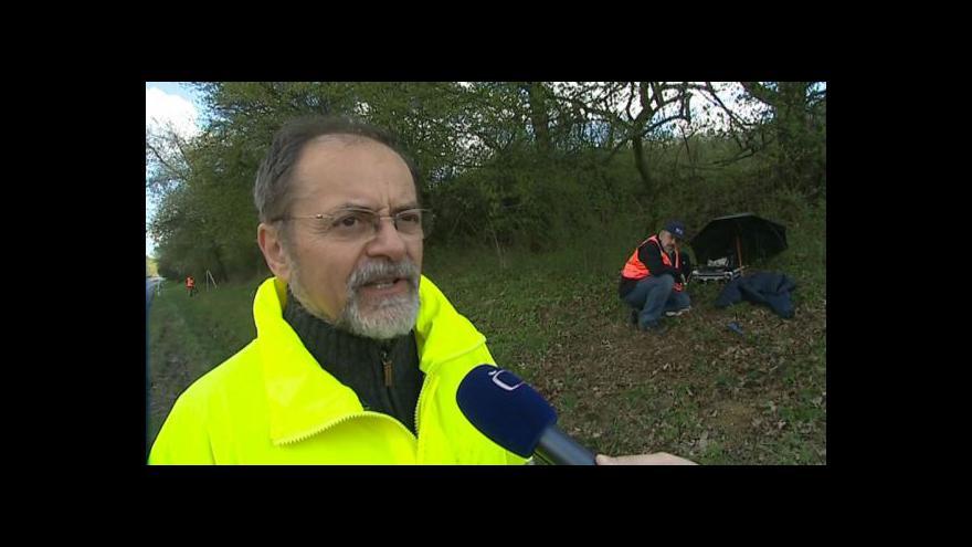 Video Profesor Jan Kudrna z Fakulty stavební VUT Brno