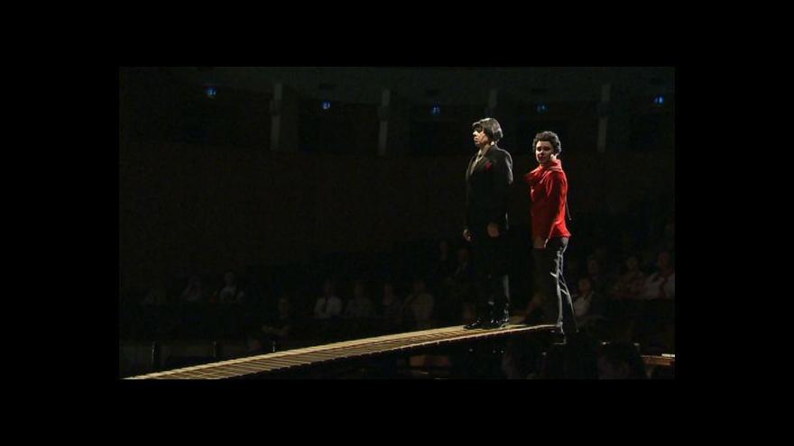 Video NO COMMENT: Oresteia na prknách zlínského divadla
