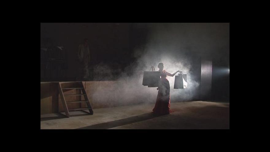Video Ukázka ze hry Anna Karenina