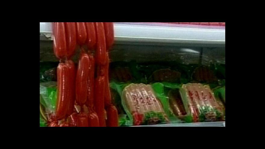 Video Severní Korea se pyšní novým supermarketem