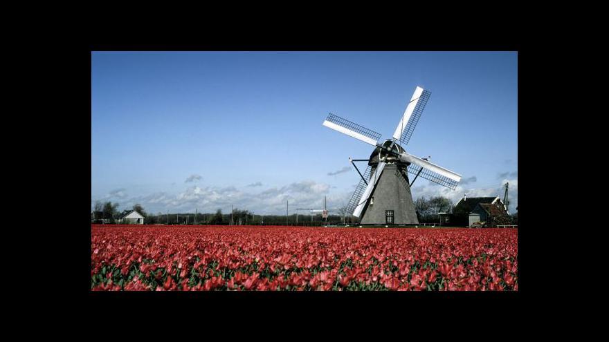 Video V Nizozemsku dohodli úsporný rozpočet