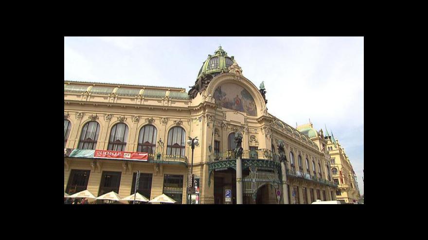 Video Rozhovor s Vladimirem Prevedenem