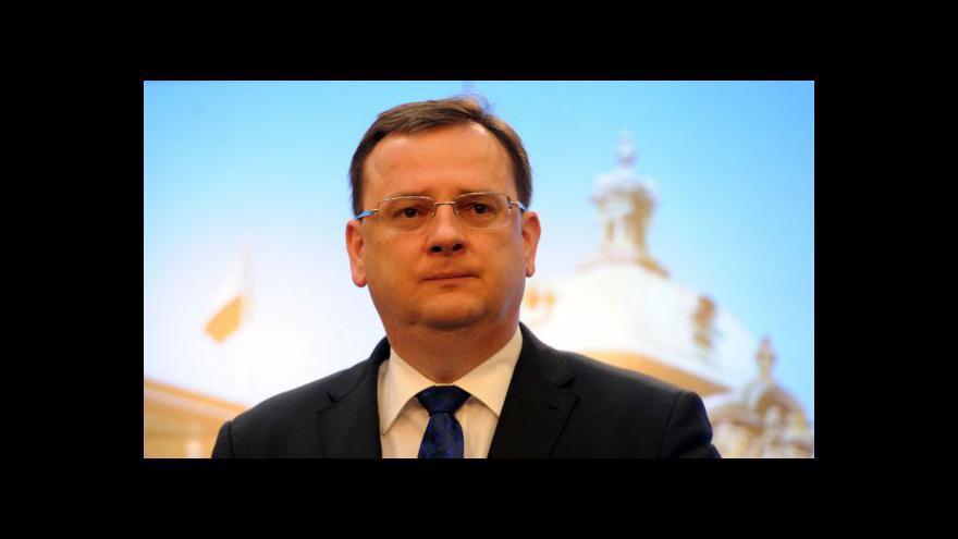 Video Reportáž Vladimíra Keblúška a rozhovor s Markem Bendou
