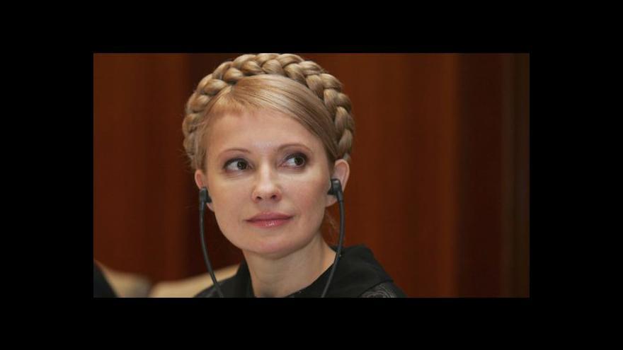 Video Rozhovor s Alžbětou Chmelařovou