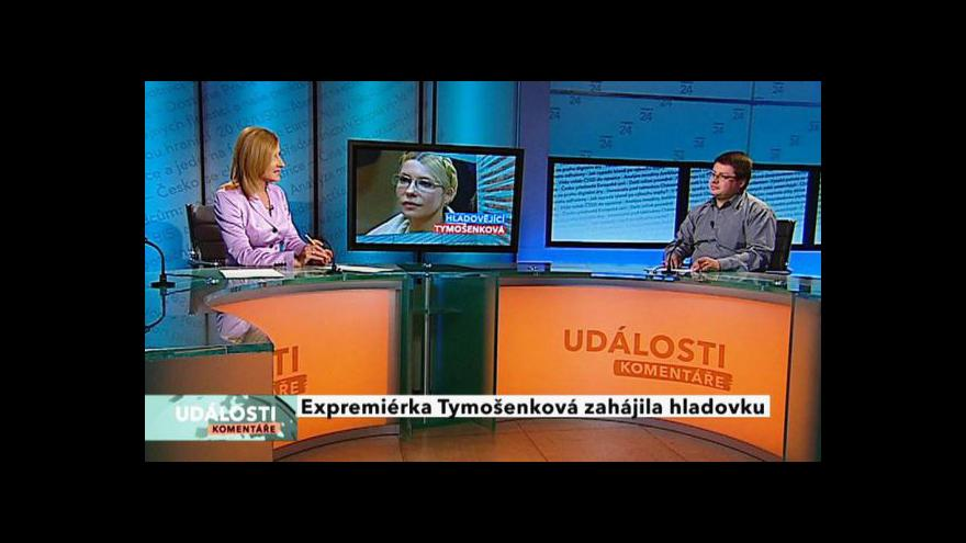 Video Rozhovor s Bohdanem Kopčákem