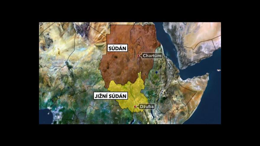Video Pan Ki-mun vyzývá k zastavení násilí v Súdánu