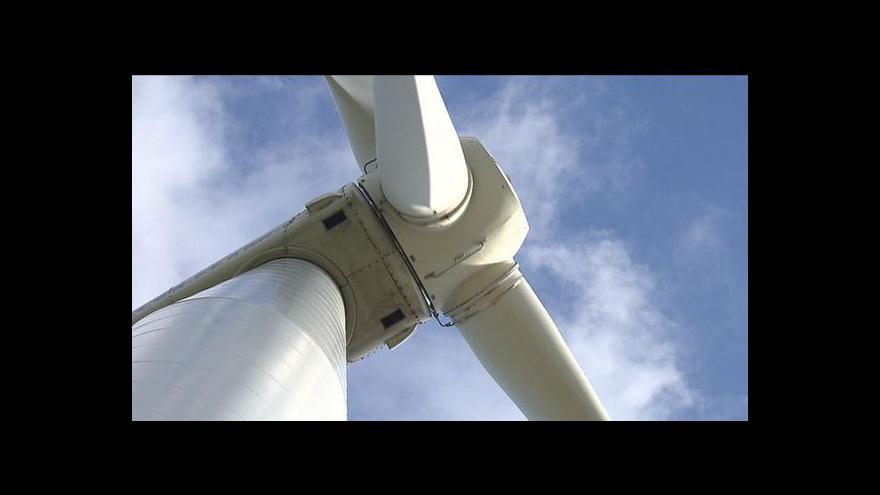Video Günter Verheugen ve studiu ČT24