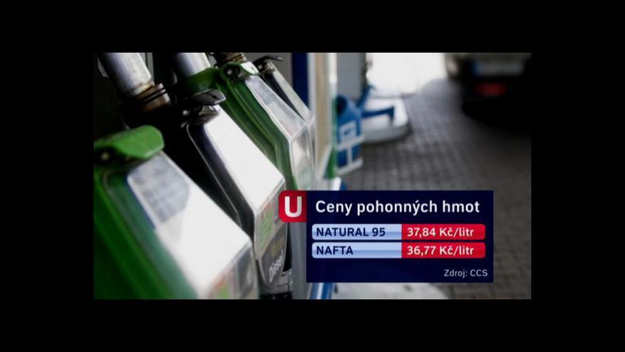 Video Reportáž Zuzany Luňákové a Jana Beránka