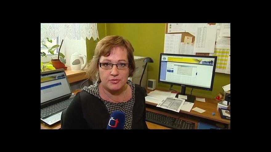 Video Reportáž Ivy Bartoňové a Drahomíry Račákové
