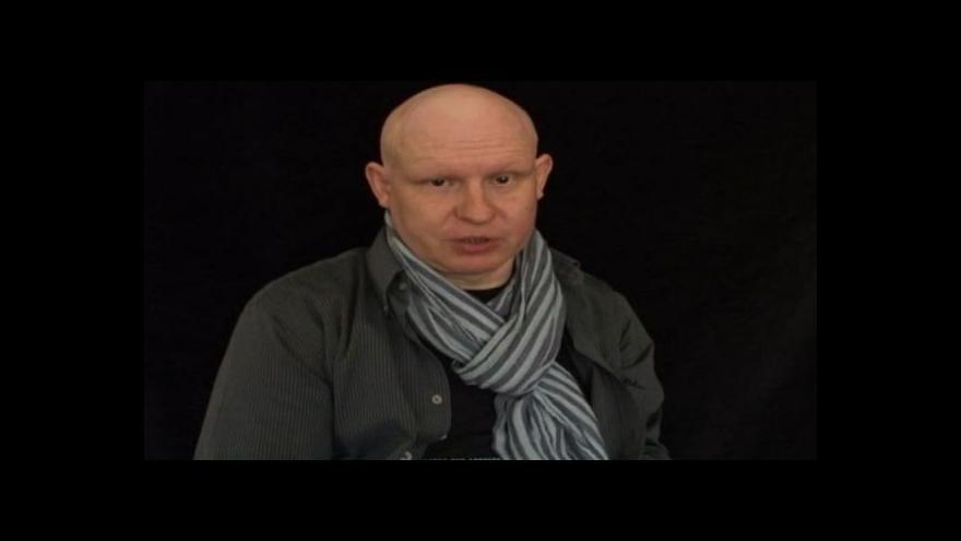 Video Svatopluk Sládeček