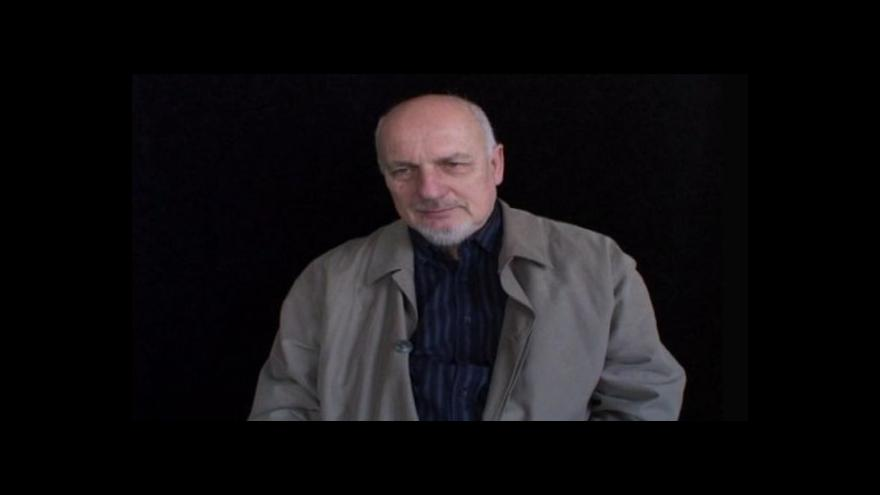 Video Ján Zavarský