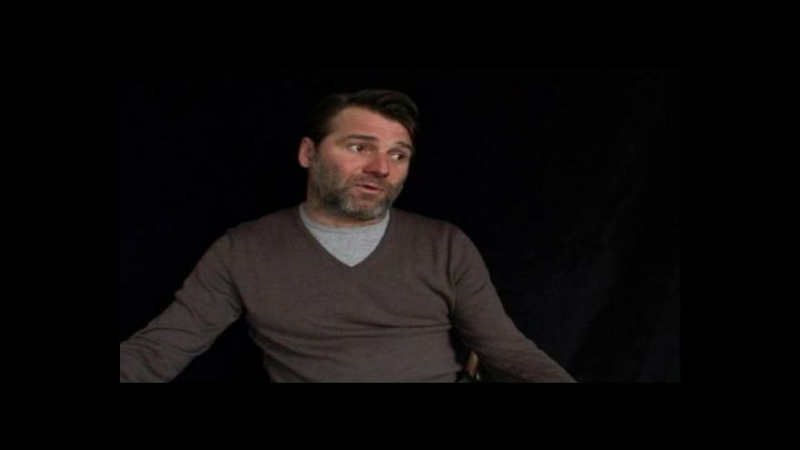 Video Michal Palaščák