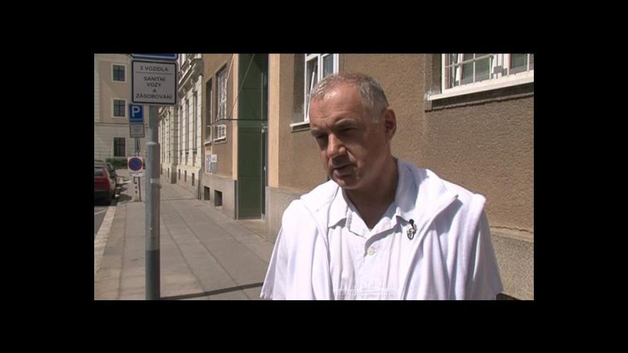 Video Daniel Rychnovský (KDU-ČSL)