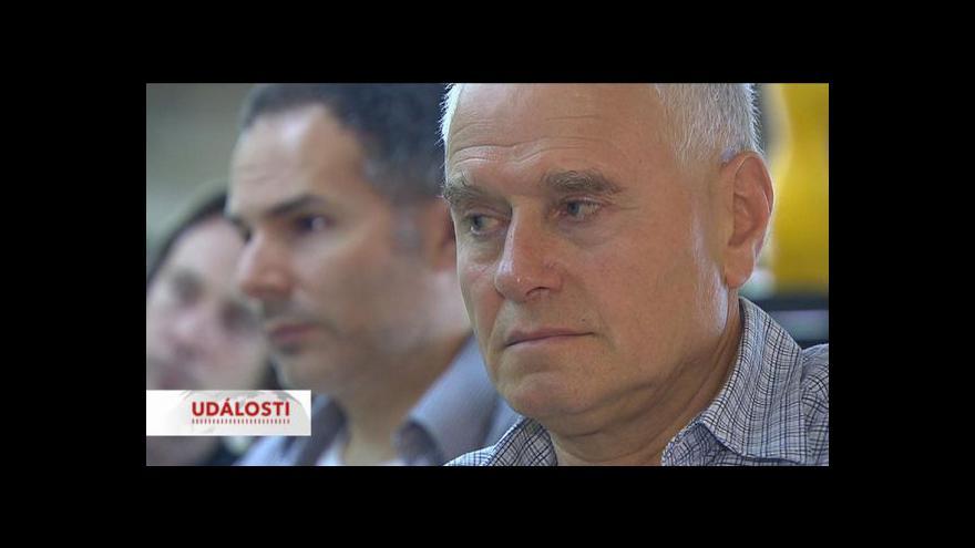 Video Navrácení židovského majetku bude řešit soud v USA