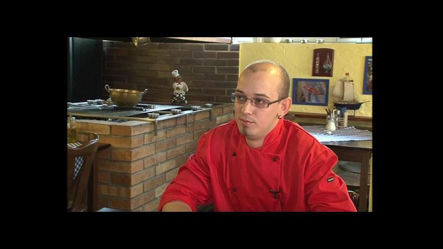 Video Kuchař z Rybářské bašty Pavel Vnuk o chuti a kvalitě úhoře