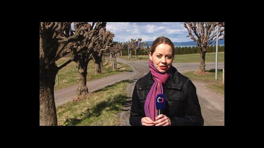 Video Reportáž Evy Pláničkové z ostrova Bastøy
