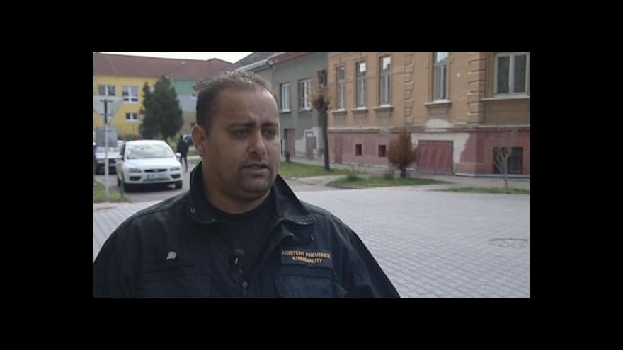 Video Jaroslav Danihel o náladě v Břeclavi