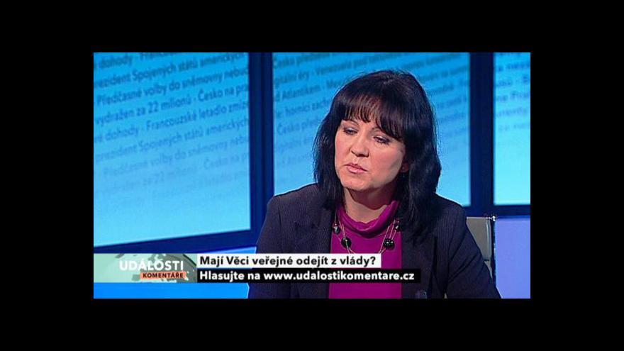 Video Rozhovor s Petrem Gazdíkem, Lubomírem Zaorálkem, Dagmar Navrátilovou, Tomášem Jarolímem a Bohumilem Pečinkou