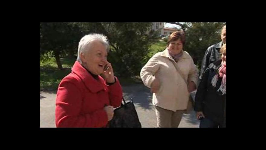Video První reakce historičky Slováckého muzea Blanky Rašticové