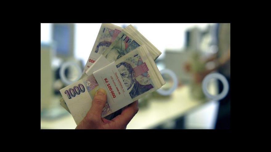 Video Kalousek: Podporovat ekonomiku na dluh nelze