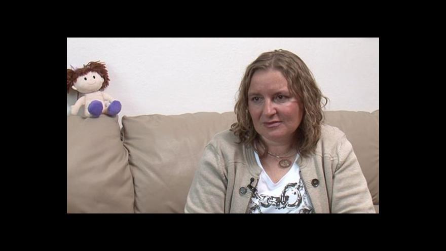 Video Manželka vzpomíná na na Roberta Zodla