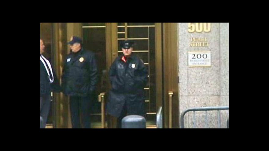 Video Pokračuje soud s Josém Pimentelem